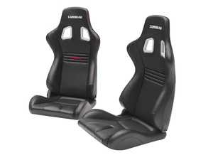 ES#4014004 - BY0PEVOX3B - Corbeau Evo X Seats - Build Your Own Pair - Create your own combination to meet your seat needs! - Corbeau - BMW