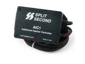ES#4007260 - AIC1-V4HW4CHTEV1 - AIC1-V4H W/4-Channel Tach Additional Injector Controller - EV1 Connector  - Used to add four additional port injectors on 4-cylinder, direct injected engines. - Fuel-It! - Audi Volkswagen
