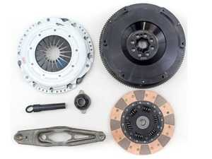 ES#4007263 - 03465-HDCL-SK - Stage 4 MINI Cooper 1.5L Clutch Kit - FX400 - Heavy duty pressure plate. Lined ceramic sprung disc. 25lbs Lightweight Steel flywheel included. Upgrade kit including flywheel. - Clutch Masters - MINI
