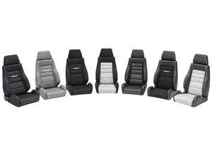 ES#4013498 - BY0PGTSII3 - Corbeau GTS II Seats - Build Your Own Pair - Create your own combination to meet your seat needs! - Corbeau - Audi
