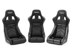 ES#4013983 - BY0PDFX7 - Corbeau DFX Seat - Build Your Own Seat - Create your own combination to meet your seat needs! - Corbeau - Audi