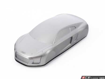 ES#3613993 - ACMM404 - Audi Sport Mouse - Precision and comfort with the Audi PC mouse in the abstracted form of the Audi R8 model. - Genuine Volkswagen Audi - Audi