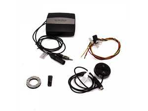 ES#3675070 - UNISTREAMONE - Audiovox Driven by DICE Electronics Unistream  - Bluetooth and Streaming Audio Integration Kit - Dice Electronics - BMW MINI