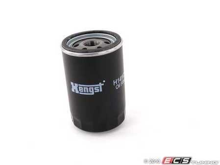 ES#2158199 - 06A115561B - Oil Filter - Priced Each - Replaces OEM# 06A115561B German quality for your Volkswagen - Hengst - Audi Volkswagen