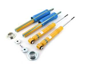 ES#3984575 - 24-012478KT - B8 Performance Plus Shocks & Struts Kit - A heavy duty upgrade for the performance minded driver - Bilstein - BMW
