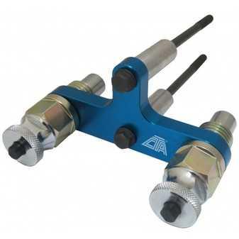 ES#4013857 - CTA7658 - BMW Fuel Injector Removal Tool - Remove stuck injectors with this tool from CTA - CTA Tools - BMW