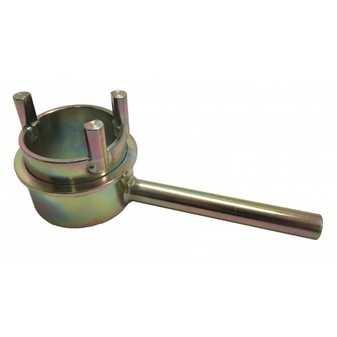 ES#4013897 - CTA3998 - Crankshaft Pulley Holder - For removal and replacement of the crankshaft bolt - CTA Tools - Mercedes Benz