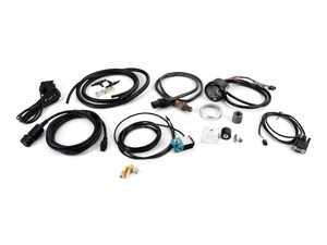 ES#4007912 - inn3882 - Solenoid InBoostin Controller & Wideband Gauge Kit - All-in-one intelligent boost controller and wideband air/fuel ratio controller - Innovate Motorsports - Audi BMW Volkswagen Mercedes Benz MINI Porsche