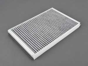 ES#3991516 - A9068300318BF - 10-18 Sprinter 2500/3500 Charcoal Lined Cabin Filter / Fresh Air Filter - A commonly missed filter, used to filter incoming air into the cabin - Hengst - Mercedes Benz
