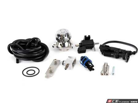 """ES#2587264 - FMDVR56A - Blow Off Valve Kit  - Upgrade to Forge on your MINI Cooper with N14 Engines: Makes noise of a blow off sound """"aka Wooshy noise"""" - Forge - MINI"""