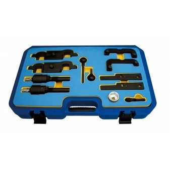 ES#4017236 - CTA5020 - Cam Alignment Tool Kit - The right tool kit to set timing on your Porsche - CTA Tools - Porsche