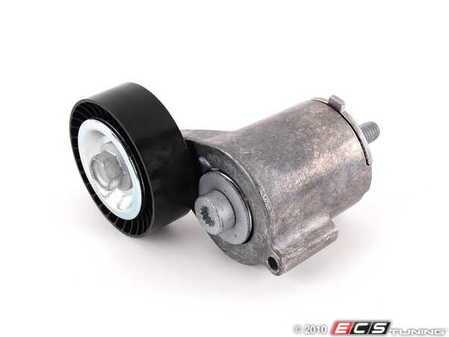 ES#2593143 - 07K903315T - Alternator Belt Tensioner - Keep your drive belt tight - Gates - Audi Volkswagen