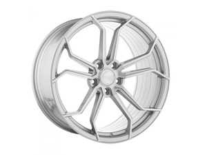 "ES#4017354 - m632gsm512198KT1 - 19"" M632 - Set Of Four  - 19x8.5 5x112 ET35 - Silver Machined - Avant Garde - Audi Volkswagen"
