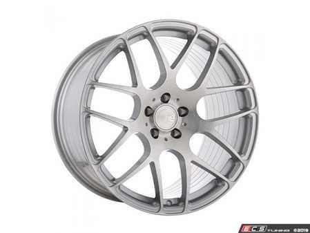 """ES#4017391 - m610ls5121985KT - 19"""" M610 - Set Of Four - 19""""x8.5"""" ET35 5x112 - Liquid Silver - Avant Garde - Audi Volkswagen"""