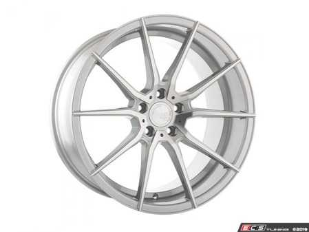 "ES#4017548 - m652-ms512208KT - 20"" M652 - Set Of Four  - 20x8.5 5x112 ET32 CB:66.6 - Silver Machined - Avant Garde - Audi MINI"