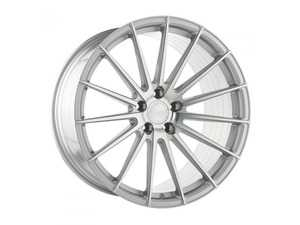 "ES#4017404 - 615gsm5121995KT - 19"" M615 - Set Of Four  - 19x9.5 ET40 5x112 - Silver Machined - Avant Garde - Audi Volkswagen"