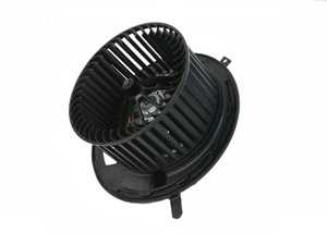 ES#4017630 - 64119227670 - HVAC Blower Motor  - Located behind the glove box and responsible for circulating air. - URO - BMW