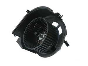 ES#4017645 - 64119245849 - Blower Motor - Replace your faulty blower motor - URO - BMW