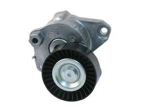ES#4017648 - 2722000270 - Belt Tensioner Assembly - Includes tensioner and pulley - URO - Mercedes Benz