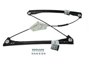 ES#4005166 - 1647201679PRM - Window Regulator - Does not include motor - URO Premium - Mercedes Benz