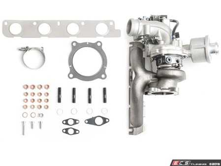 ES#4017673 - CTS-TR-1070 -  CTS B7/B8 2.0T K04 Turbocharger Upgrade  - All new K04 upgrade from CTS features a full-frame K04 CHRA installed into CTS' proprietary, in-house designed compressor cover and turbine housing. - CTS - Audi