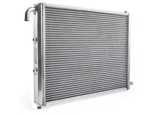 ES#4017701 - CTS-C7-AWIC - Air-to-Water Heat Exchanger (Intercooler) Upgrade - Avoid heat soak by replacing the small factory cooler - CTS - Audi