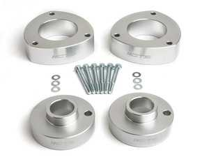 ES#4017777 - CTS-HW-0345-03 - CTS Turbo Leveling Kit  - Provides 2 increase in clearance using factory springs. - CTS - Volkswagen