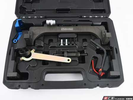 ES#3579973 - 027161SCH01A - Schwaben Engine Timing Tool Set MINI/BMW B36/B38/B46/B48/B58 - A complete kit that's required to properly service your timing or head repair - Schwaben - BMW MINI