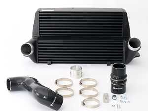 ES#4017602 - 200001113 - Competition Intercooler Kit EVO3 - Significantly increase your air flow rate, lower the intake air temperature, and drop your intercooler weight. - Wagner Tuning - BMW