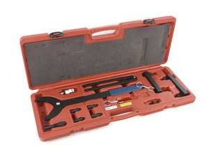 ES#3202095 - BT40070KIT - 2.5L 5-Cylinder & 3.2L V6 FSI Timing Tool Kit - All of the necessary tools to complete a timing service - Baum Tools - Audi Volkswagen
