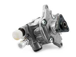 ES#2544308 - 97034704906 - Power Steering Pump - Does not include pulley - Genuine Porsche - Porsche