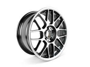 "ES#3980732 - ARC81785ET20NHBK - APEX ARC-8 17x8.5"" ET20 4x100 Hyper Black Wheel 4 Lug 17.4lbs - APEX Wheels -"