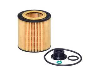 ES#3676570 - 11427953125 - Oil Filter Kit - Keep your oil clean with a new filter - Hengst - BMW