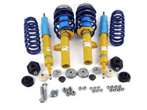 ES#3991577 - 2738679KT - Performance Pre-Built Suspension Package - Everything you need to upgrade your suspension, pre-assembled by Turner Motorsport. No spring compressor or special tools required. - Packaged by Turner - BMW