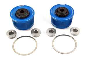 ES#3514953 - 025735TMS01 - Turner Motorsport Thrust Arm Monoball Upgrade - Eliminate deflection caused by stock rubber bushings! - Turner Motorsport - BMW