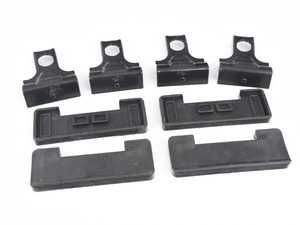ES#3999632 - KIT1212 - KIT1212 For 480 and 480R Foot Packs only - Traverse fitting kit required for perfect fit of the roof rack to a specific car. - Thule -