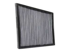ES#4023670 - VF4001 - Lifetime Cabin Air Filter - Cleanable interior air filter for the life of your vehicle - K&N - Mercedes Benz