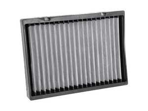 ES#4023669 - VF2066 - Lifetime Cabin Air Filter - Cleanable interior air filter for the life of your vehicle - K&N - Mercedes Benz