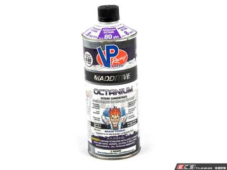 ES#4020039 - 2855 - Octanium  - Octanium increases gasoline octane up to 8 numbers, improves throttle response and acceleration, while eliminating knocks and pings. - VP Racing Fuels - Audi BMW Volkswagen Mercedes Benz MINI Porsche