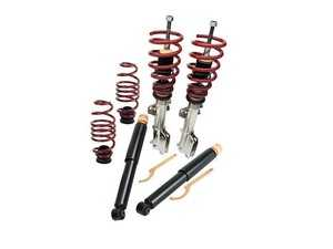 ES#4027363 - 8598.711 - Pro-Street Coilover Kit  - High Performance, Eibach Tuned Coilovers - Eibach - Audi Volkswagen