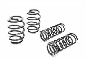 "ES#4027366 - 85106.140 - Pro-Kit Performance Springs - Average lowering front: 1.2"" rear: 1.2"" - Eibach - Volkswagen"