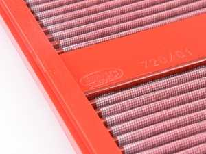 ES#3195277 - FB720/01 - Performance Air Filter - Designed for high flow and liftetime duty - BMC - Mercedes Benz