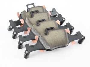 ES#3213469 - 34116883470 - Front Brake Pad Set - Genuine brake pads direct from BMW - Genuine BMW - BMW