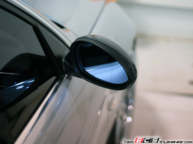 Ecs News Bmw E46 M3 Euro Blind Spot Mirrors