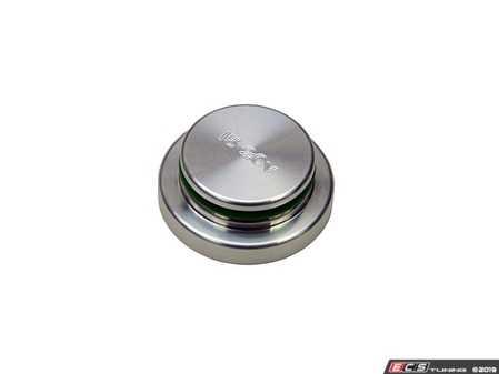 ES#4028165 - 034-201-2000 - Cylinder Head Distribution Plug - Priced Each - Includes O-Ring Seal. - 034Motorsport - Audi