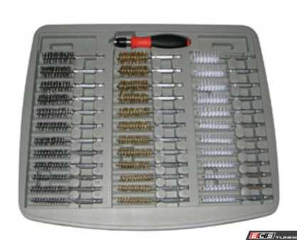 ES#4028207 - IPA8001D - 36 Piece Professional Bore Brush Set - Innovative Products  - Audi BMW Volkswagen Mercedes Benz MINI Porsche