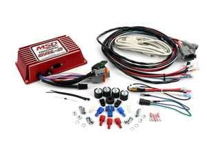 ES#4023558 - 6530 - Ignition Control, Programmable 6AL-2 - MSD Performance -