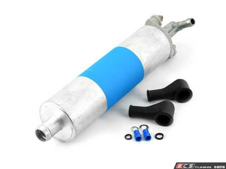 ES#4017765 - 0004707894 - Fuel Pump - Located on the underside of your vehicle - URO - Mercedes Benz