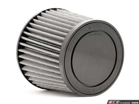 """ES#4029499 - 034-108-B014 - Performance Air Filter - 4"""" Inlet  - Direct replacement for the 034Motorsport MQB X34 Intake System, and TT-RS X34 Carbon Fiber Intake System. - 034Motorsport - Audi Volkswagen"""