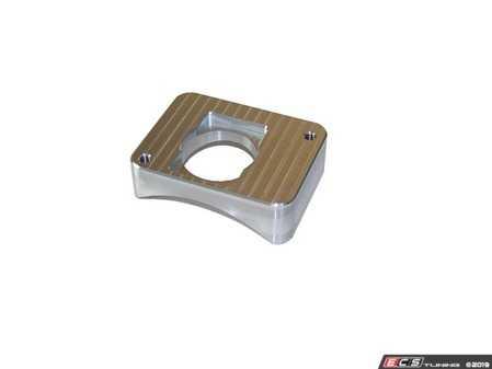 ES#4029503 - 034-108-A000 - MAF Sensor Flange - The sensor element is not included. - 034Motorsport - Audi